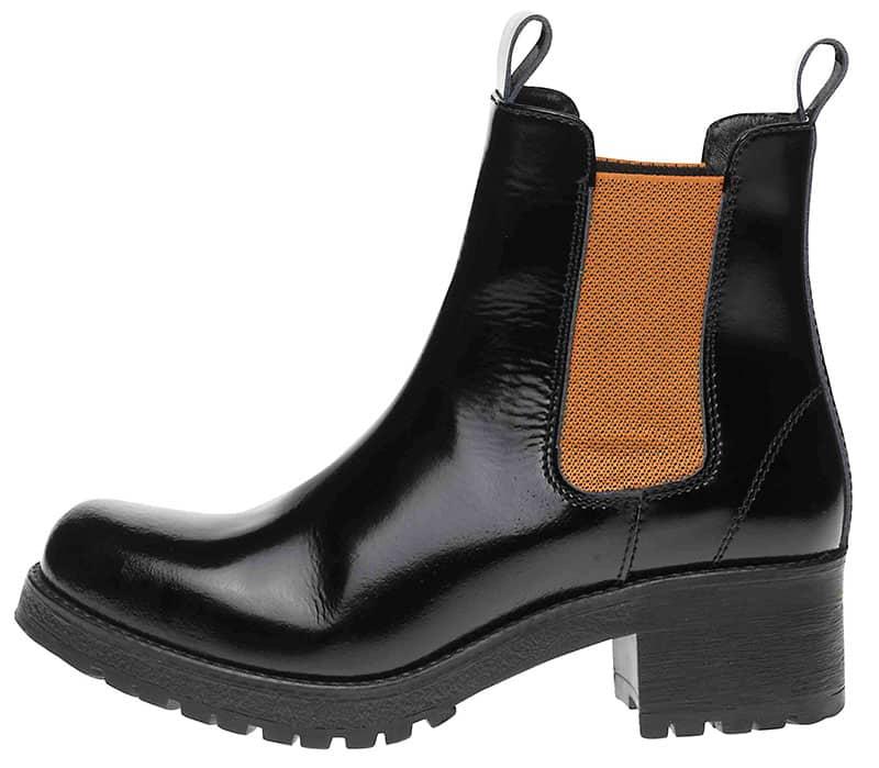 Beatles Boot Fornarina