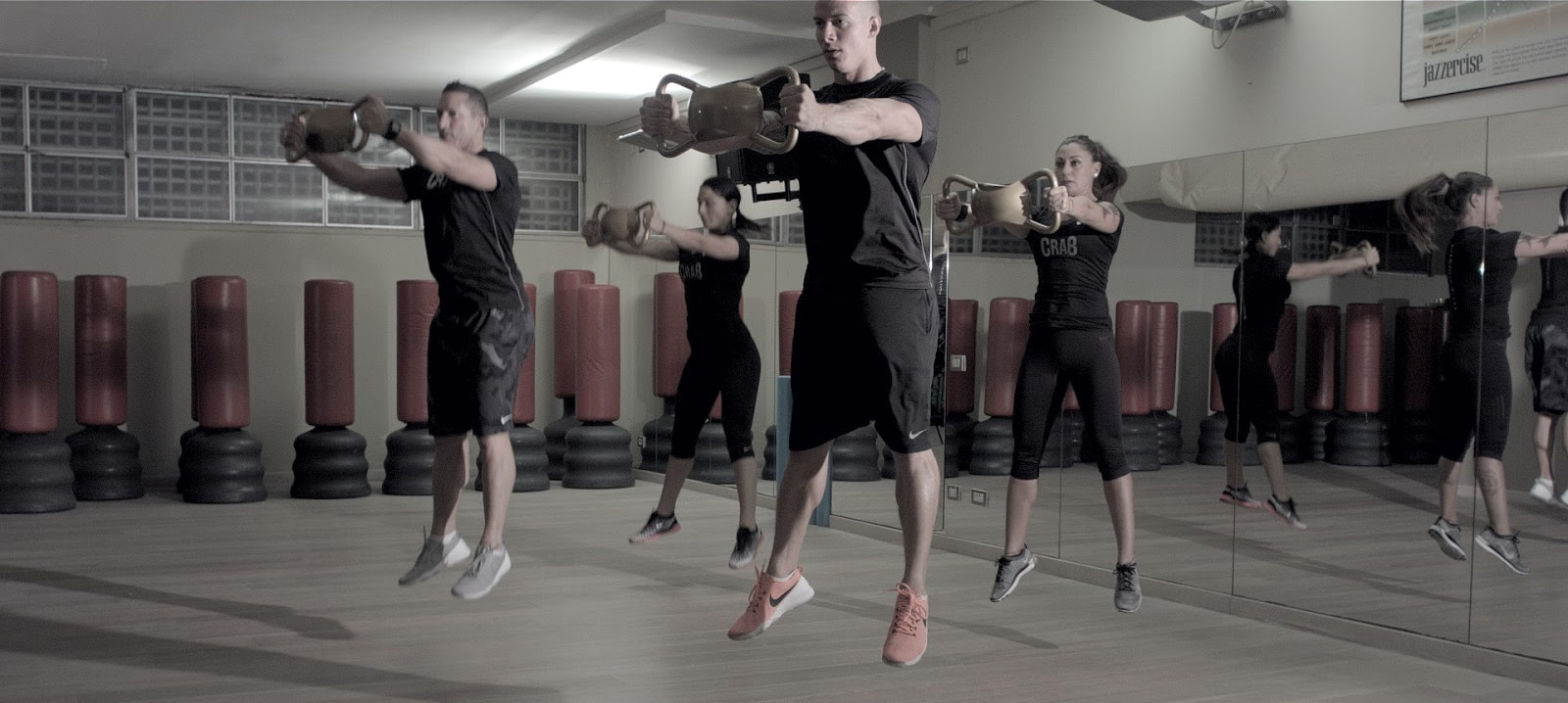 CRAB Fitness
