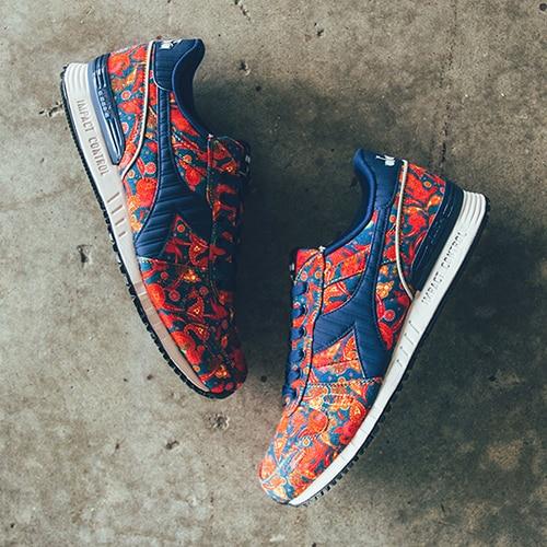 Diadora e AW LAB | Sneakers per tutti i gusti!