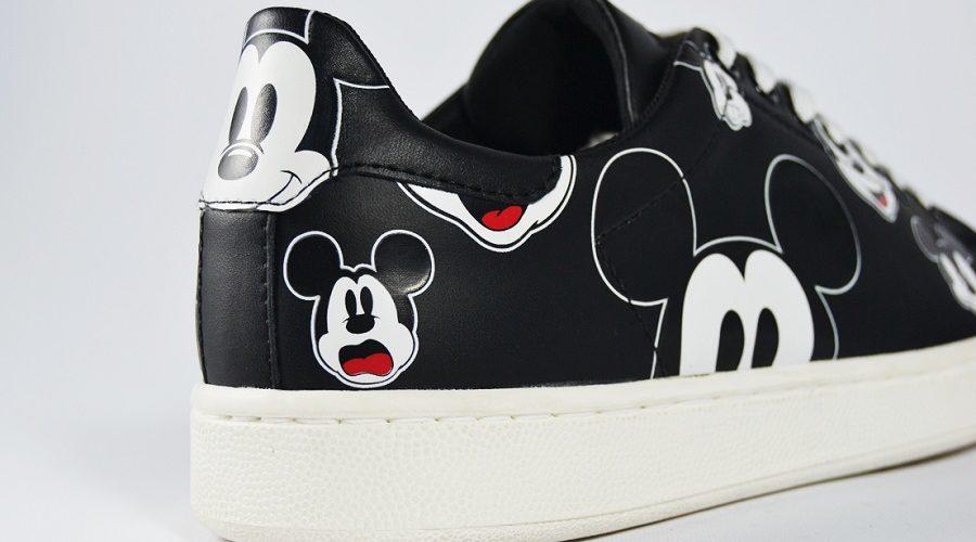 MOA Master of Arts, la nuova collezione Disney FW16