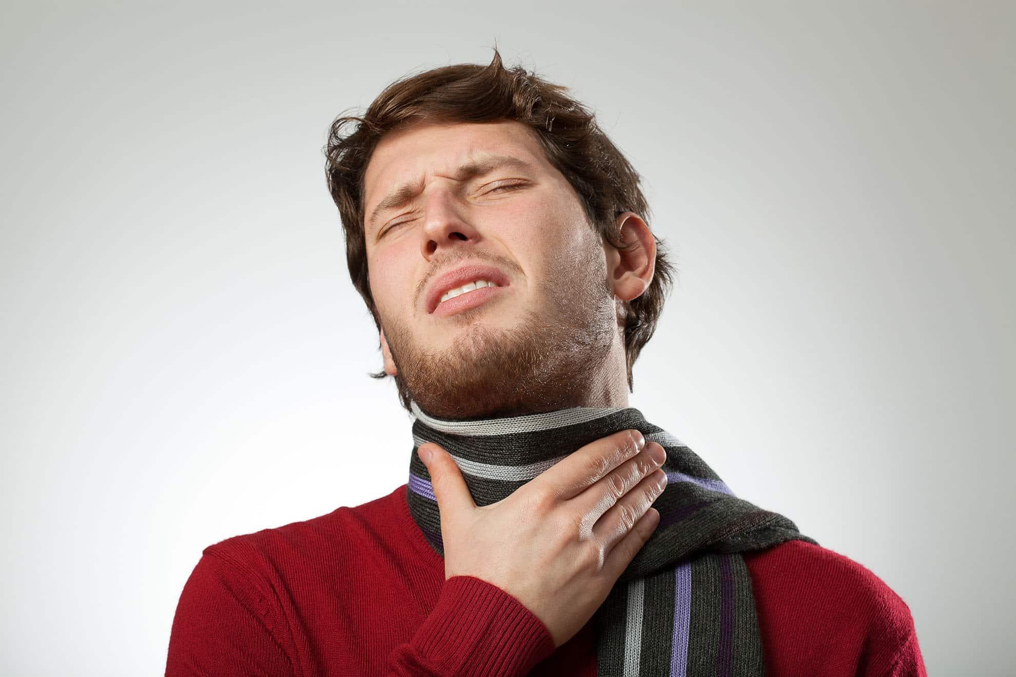Mal di gola