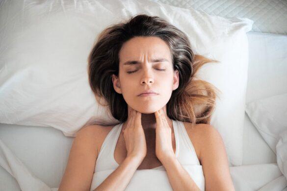 Rimedi e cure per il mal di gola