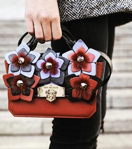 Hibourama, le borse che coniugano tradizione ed innovazione