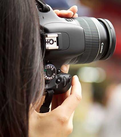 Irista, il cloud fotografico di Canon mette le foto al sicuro