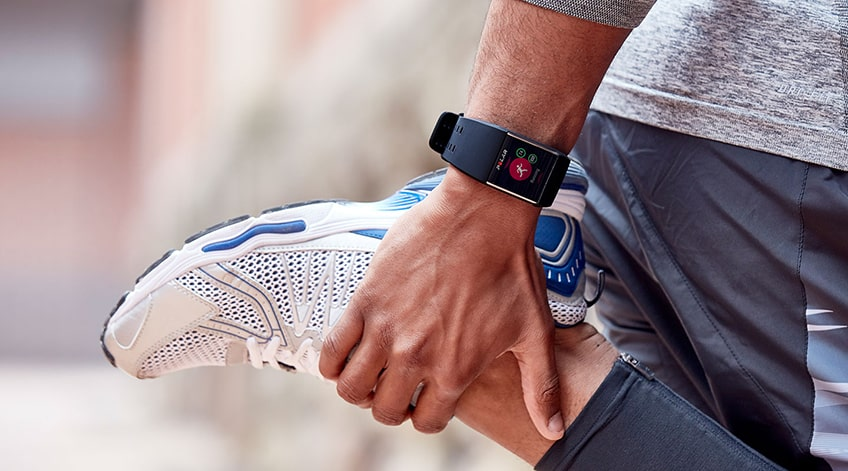 Il nuovo smartwatch Polar M600