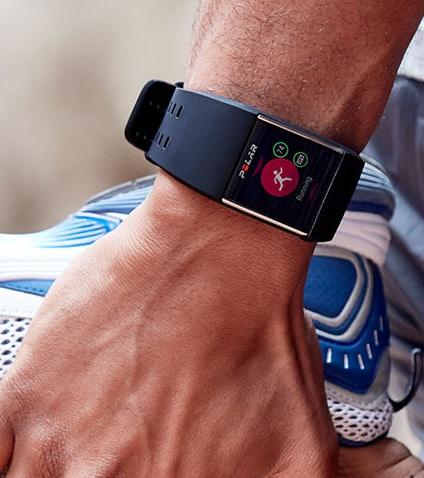Polar M600, lo smartwatch perfetto per gli sportivi più esigenti