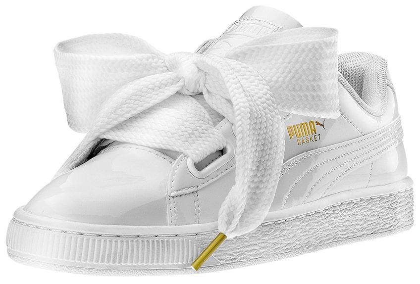 scarpe puma heart