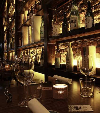 """Apre a Milano SAKEYA, la prima """"House of Sake"""" italiana"""