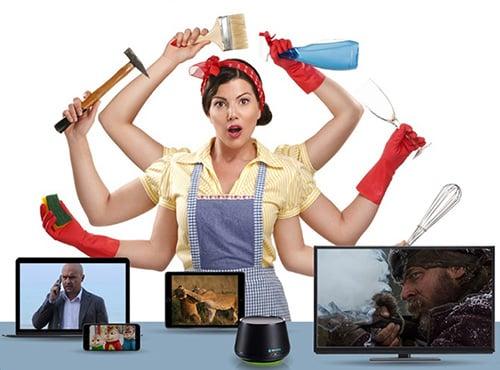 Timvision la tv on demand di tim per tutta la famiglia for Timvision app smart tv
