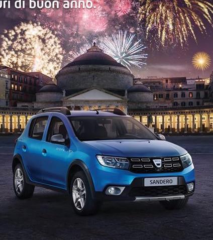 Nuova Dacia Sandero – A prova di vita reale