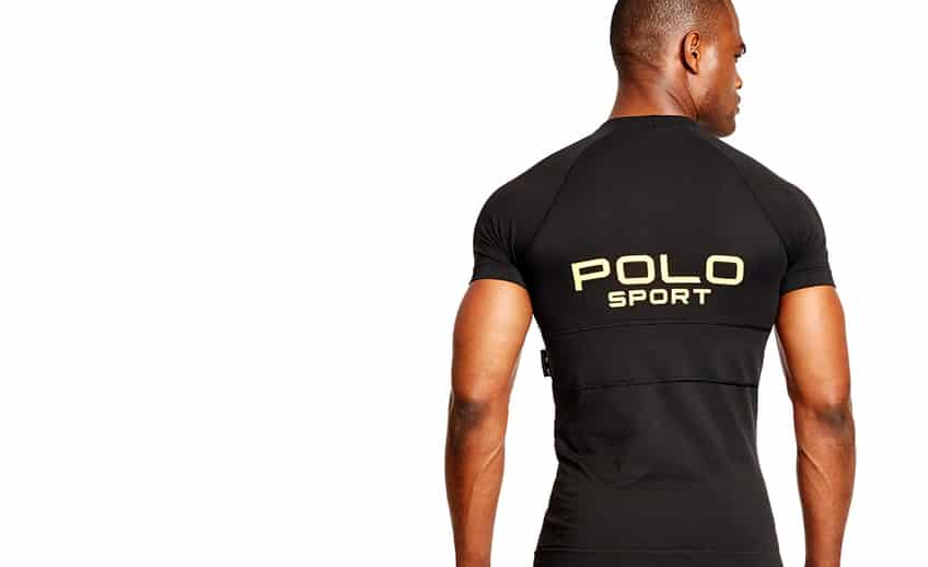Polo Tech Ralph Lauren