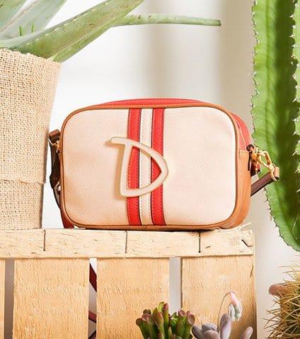 Dixie, la nuova collezione di borse per la Primavera Estate 2017