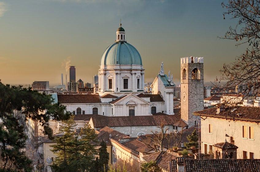 Un weekend a Brescia