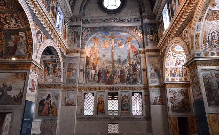 Un weekend a Brescia | Complesso di Santa Giulia e San Salvatore