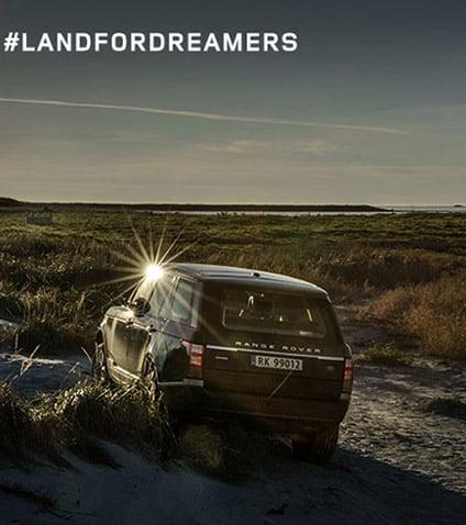 """""""Land For Dreamers"""", il contest dedicato agli under 30"""