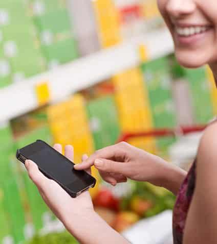 Shopping online: le migliori app che ci permettono di risparmiare con un tocco di divertimento