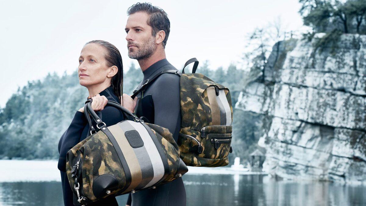 Ghurka, nuovo store e una limited edition con Célin Cousteau
