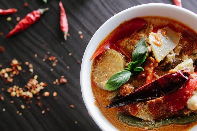 La zuppa nuovo trend dell'inverno - Foto by Unsplash