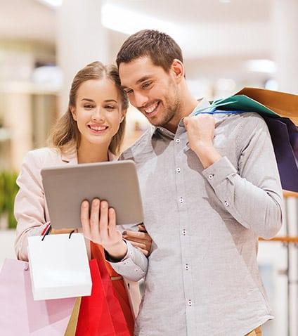Shopping: il comparatore di prezzi strumento sempre più utile
