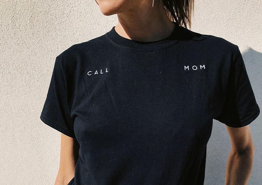 T-shirt 2018 - Vintage e con le scritte
