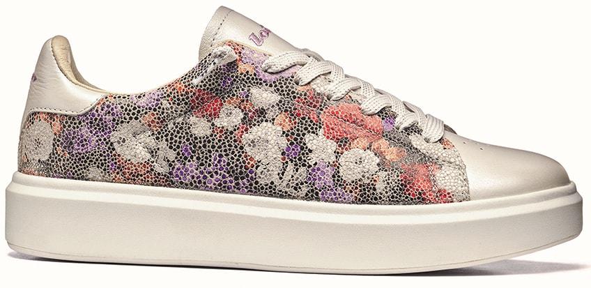 Le scarpe donna Lotto Leggenda Impressions Flowers