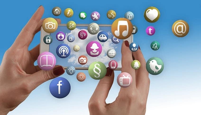 Popolarità sui social network