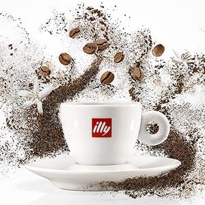 illycaffè torna protagonista a Milano Food City