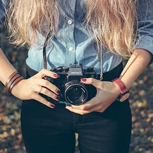Realizzare foto perfette per i social e migliorare i nostri profili