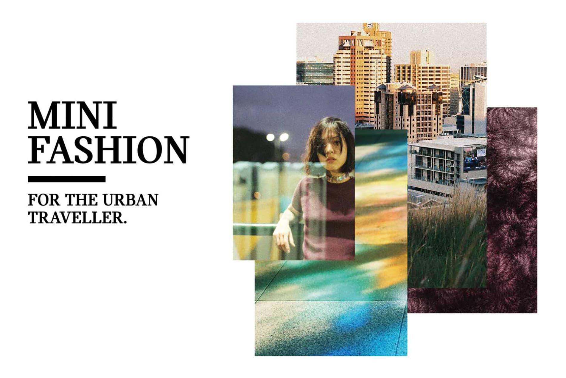 Sponsored Video – La nuova Mini Fashion Field Notes capsule collection