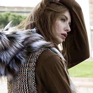 LAKFILD e il nuovo trend dell'eco-pelliccia