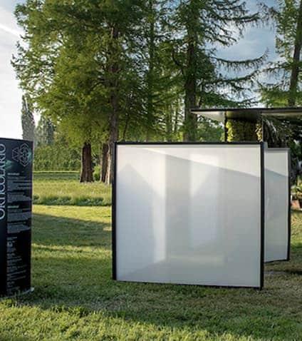 Marangoni Design: autunno all'insegna di arte e design Made in Italy