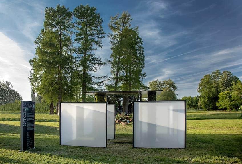 Il progetto THE SAGE TEMPLE di OLO Creative Farm, sostenuto da Marangoni Design