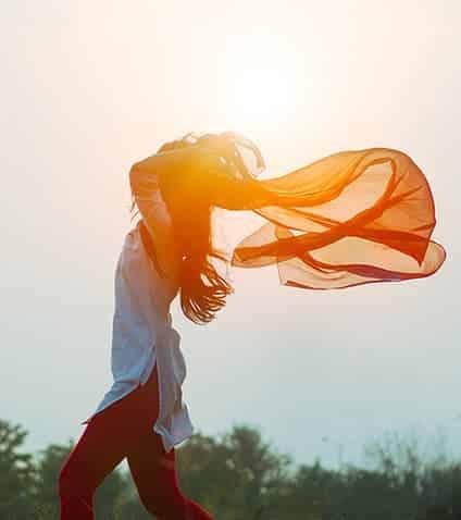 """""""Addio Panico"""": superare gli attacchi di panico in modo naturale"""