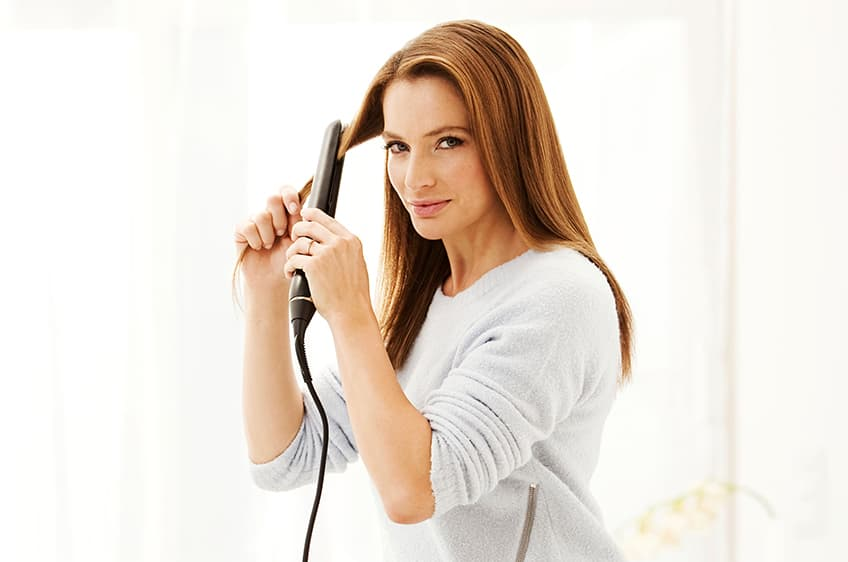 Piastre per capelli Philips professionali
