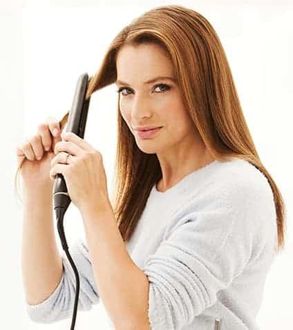 Hairstyle perfetto, capelli sani: ecco le piastre professionali Philips