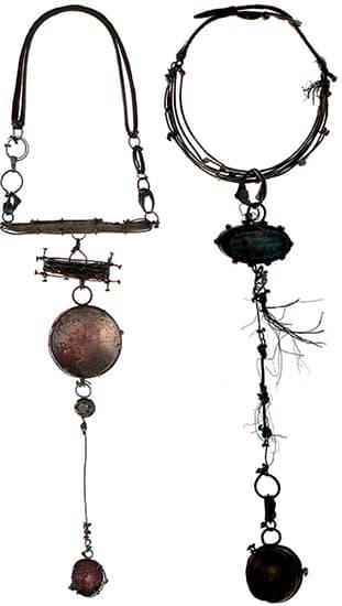 Relic + Rune, la nuova collezione di gioielli firmataSusan Lenart Kazmer