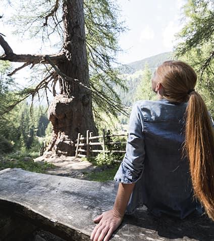Alto Adige Balance: un tuffo nel benessere al ritmo della natura