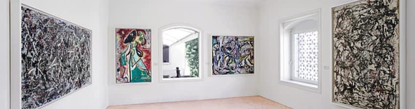 Museo Peggy Guggenheim - Venezia