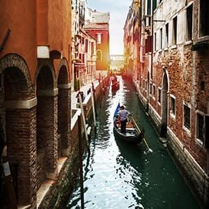 Weekend a Venezia: i luoghi da non lasciarsi sfuggire