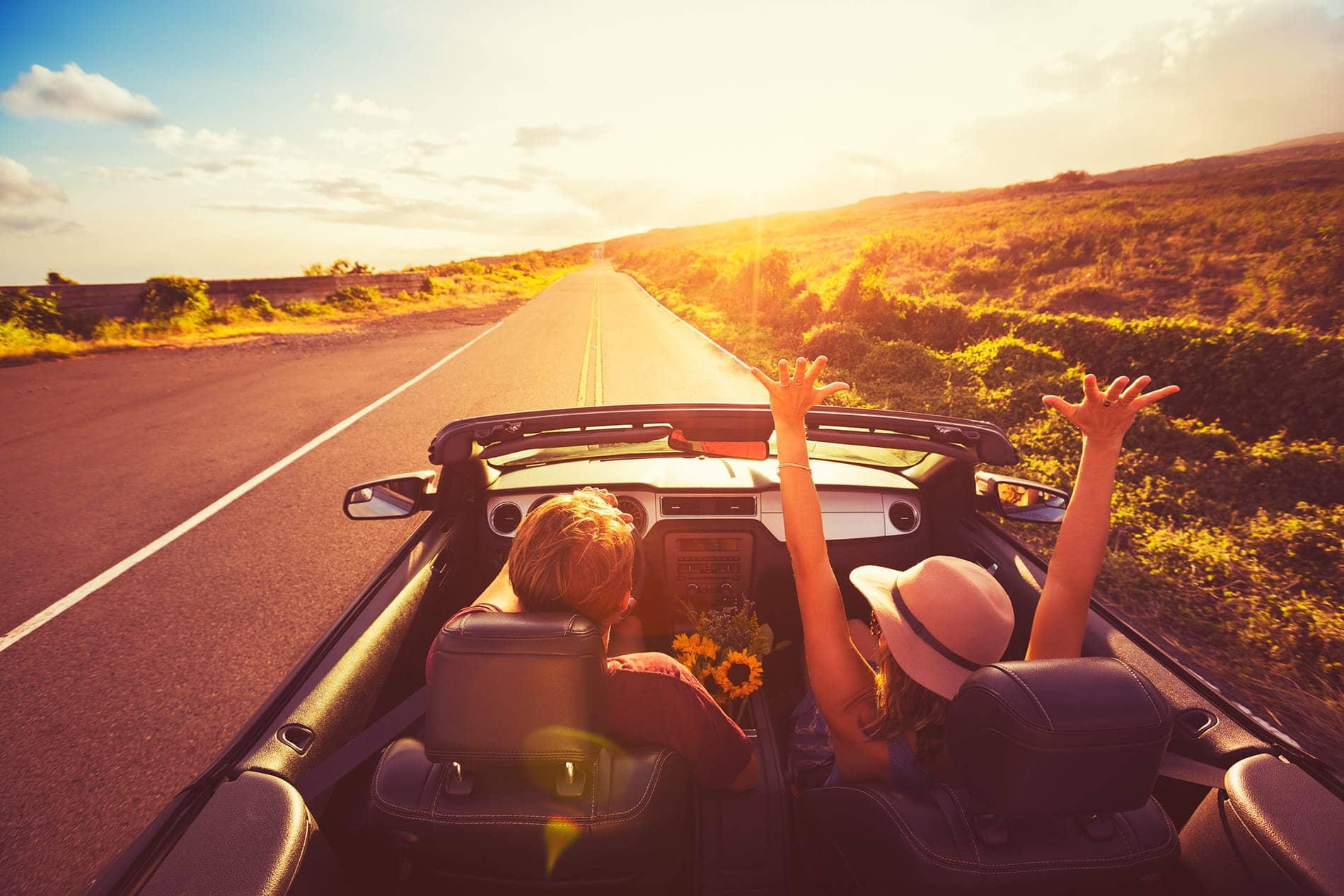 Vivi la Catalogna: sfrutta un noleggio auto per programmare il tuo viaggio on the road