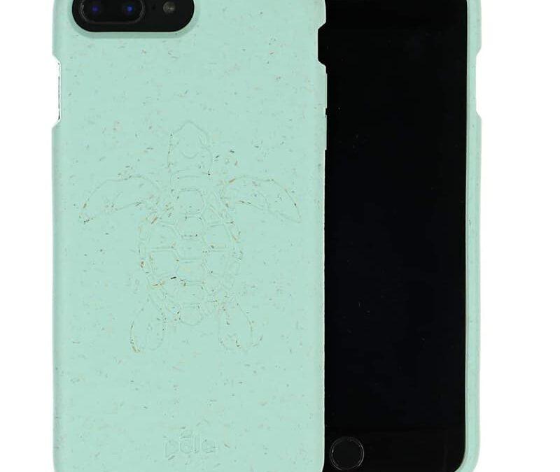 Cover compostabile compatibile con Iphone; Pela