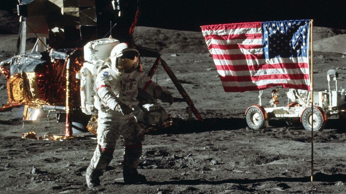 Apollo 17: l'ultimo sbarco sulla Luna. E poi?