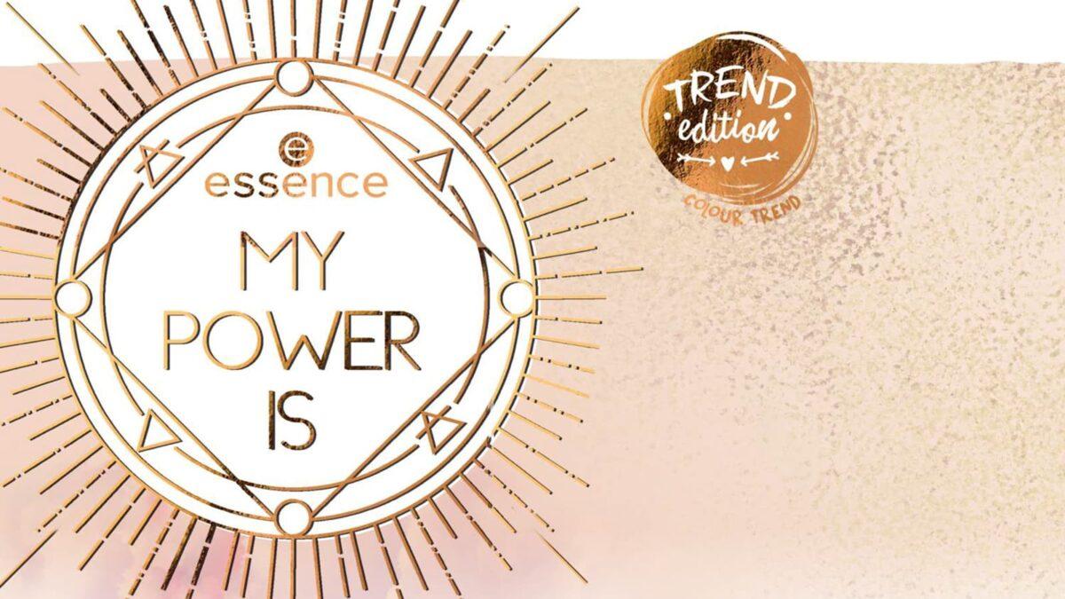 Nuova collezione Essence: il potere delle stelle per un make-up da sogno!