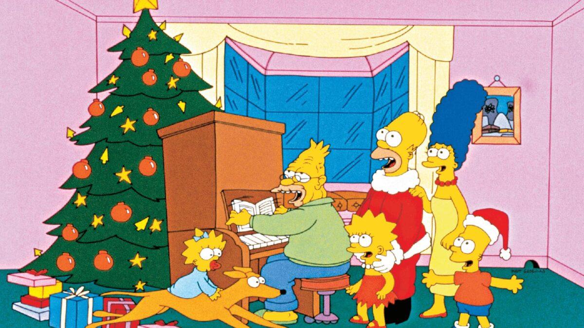 La famiglia Simpson tra satira, scalpore e previsioni sul futuro…