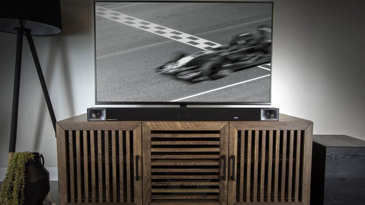 Le soundbar migliori in casa Klipsch: il vero cinema direttamente a casa tua