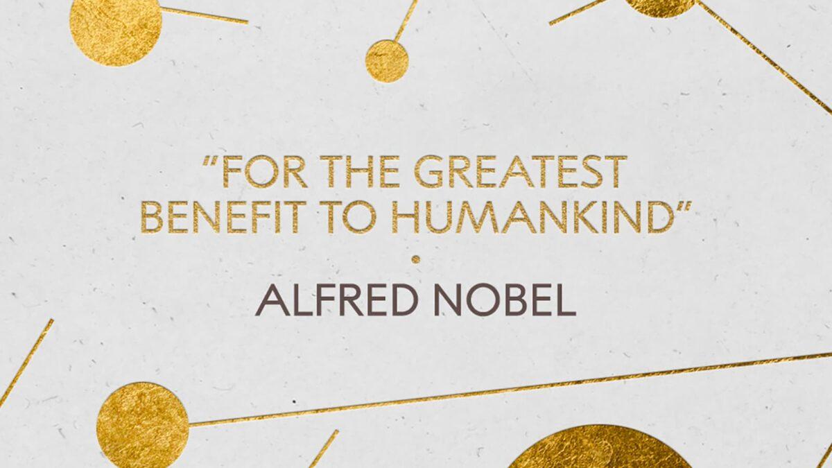 Premi Nobel italiani: un tuffo nella storia. E per quest'anno cerimonia virtuale