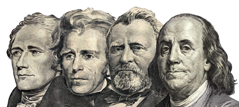 presidenti americani