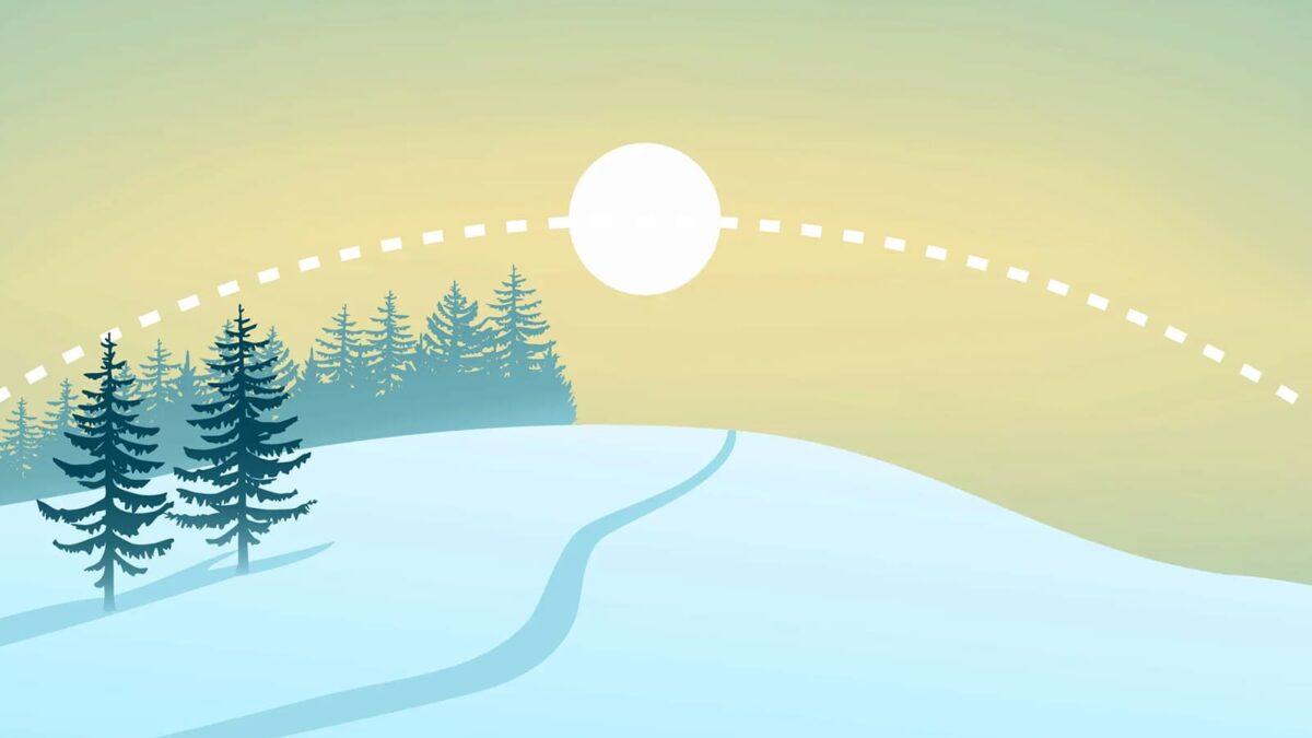 Solstizio d'inverno 2020 e la stella di Natale: un evento straordinario